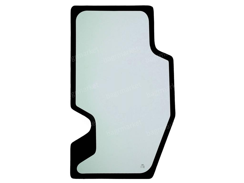 sklo dveri 17A Z11 1263 Komatsu glass