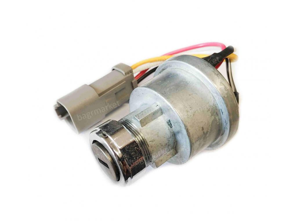 CAT spinaci skrinka 1428858 Ignition switch