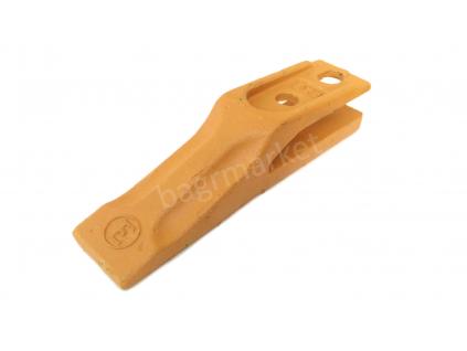 zuby na manibagry E12.4