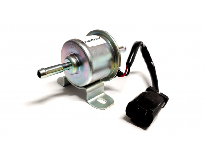 feed pump podavaci cerpadlo YANMAR KUBOTA 24V