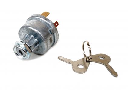 spinaci skrinka BENFORD 8000 1756 Ignition switch