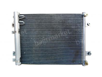 chladic klimatizace kondenzator KOMATSU 20Y 810 1221 condenser