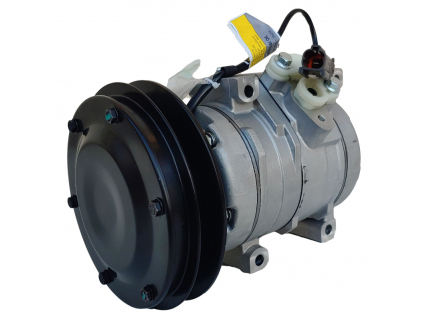 kompresor klimatizace KOMATSU 20Y 810 1260 compressor