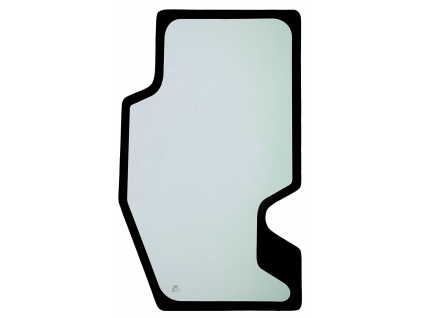 sklo dveri 17A Z11 1273 Komatsu glass
