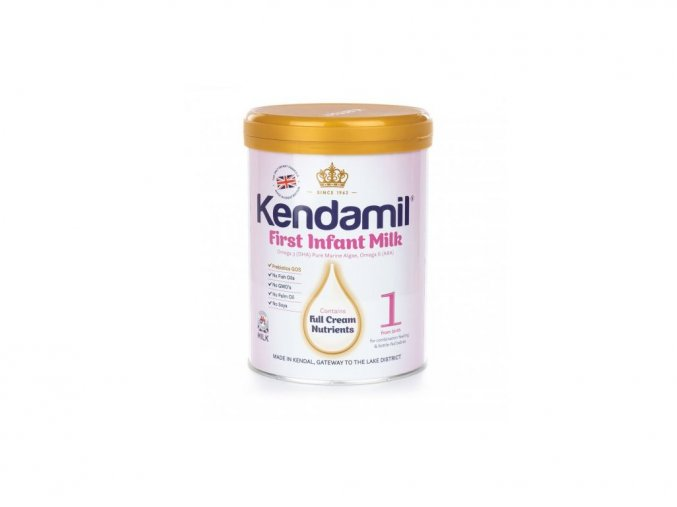 114426 kendamil kojenecke mleko 1 900 g