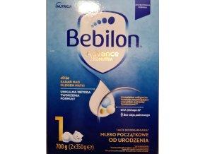 Kojenecké mléko Bebilon