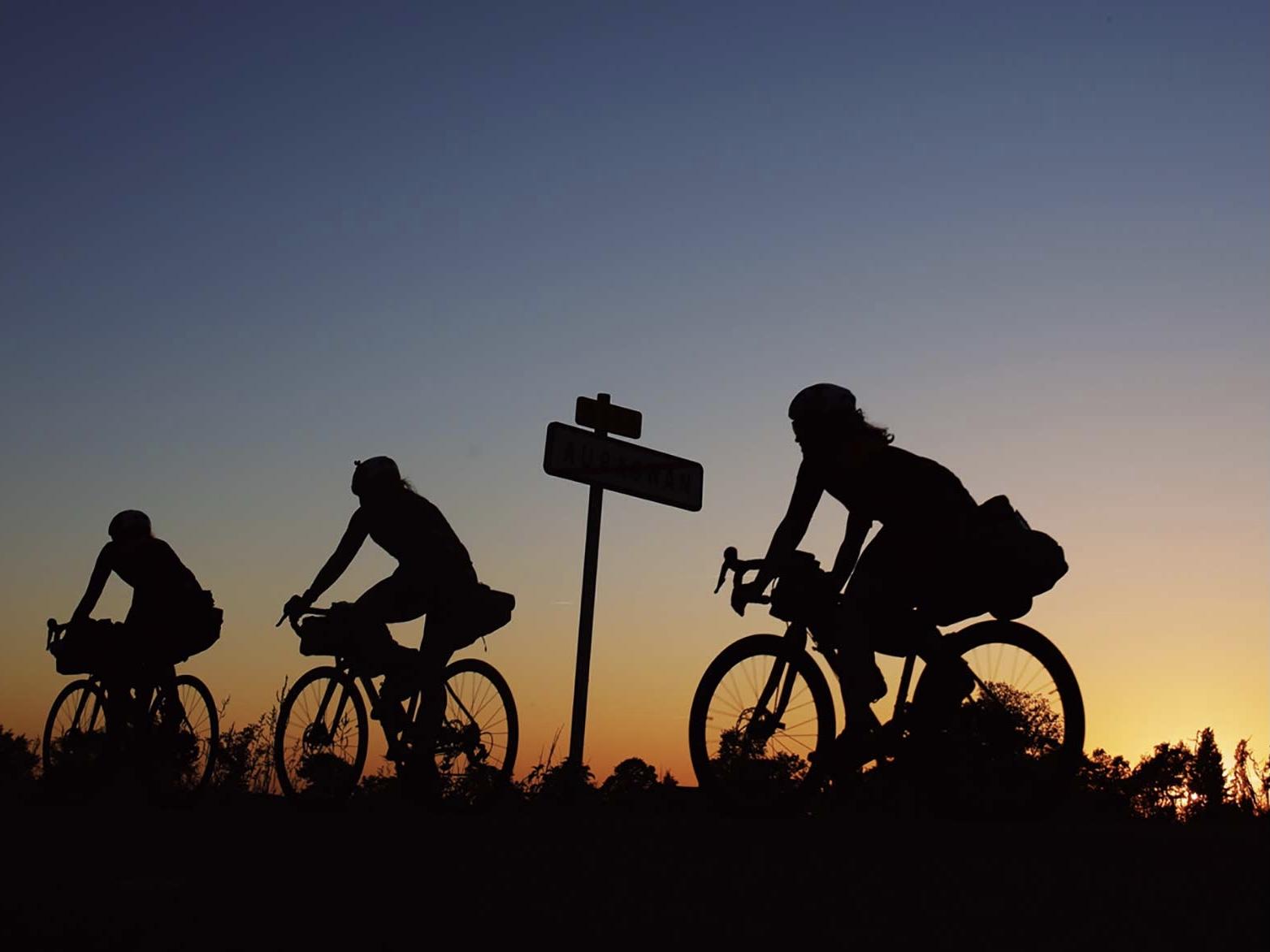 Bikepacking - výlety nebo dovolená na kole