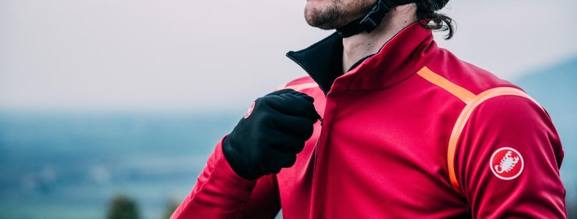 Nová kolekce cyklistického zboží CASTELLI sezóna podzim/zima 2021