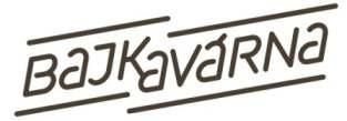 bajkavárna logo