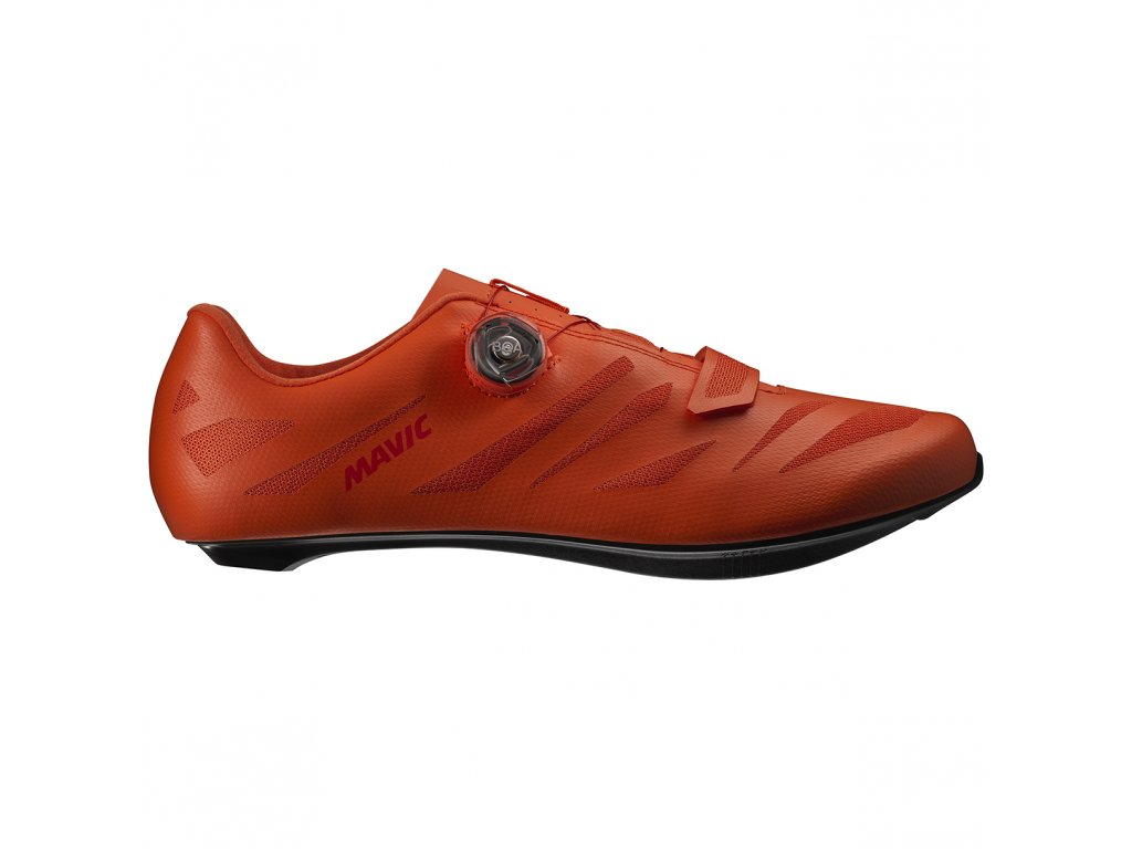 Cyklotretry MAVIC Cosmic Elite SL, red-orange