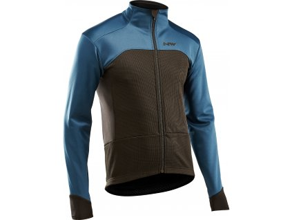 Northwave Reload Jacke Selective Protection Herren blue black[1920x1920]