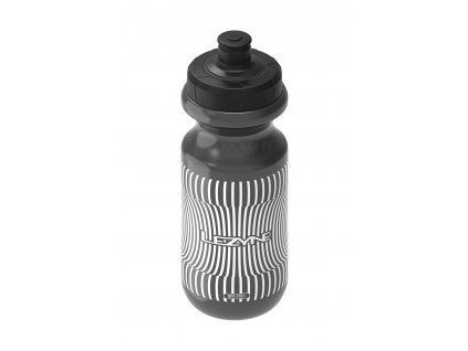 flow bottle 600 smoke grey
