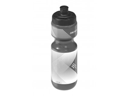 flow bottle 750 smoke grey