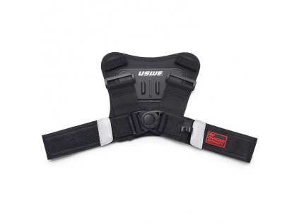 USWE Action camera harness ach - black