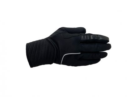 Cyklistické rukavice ALÉ WINDPROTECTION GLOVES