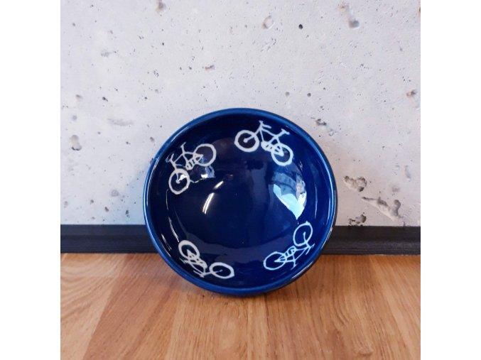Cyklistická malá miska