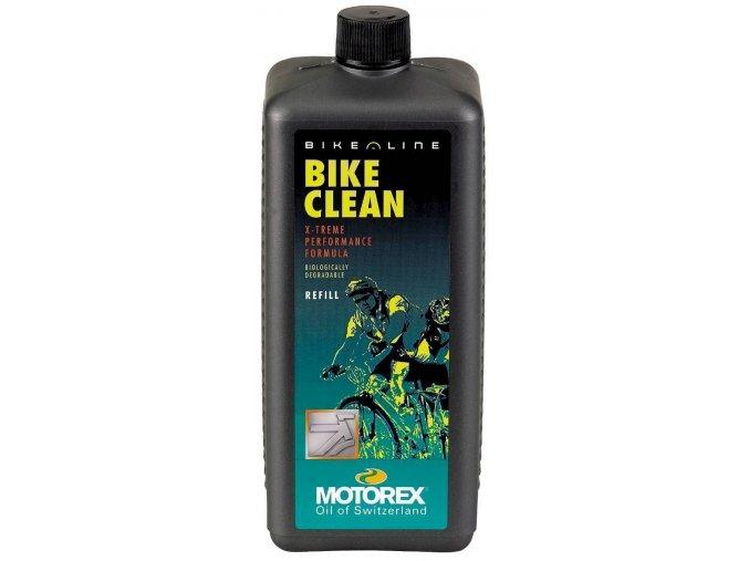 2019 MOTOREX BIKE CLEAN ZÁSOBNÍK 5l Množ. Uni