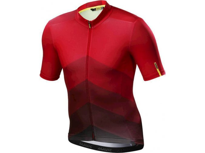 18 MAVIC COSMIC GRADIANT DRES FIERY RED 401816 XL