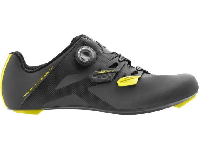 19 MAVIC COSMIC ELITE VISION CM TRETRY BLACK/YELLOW MAVIC/BLACK 399203 7
