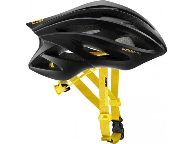 19 MAVIC COSMIC PRO HELMA BLACK/YELLOW MAVIC 392426 L