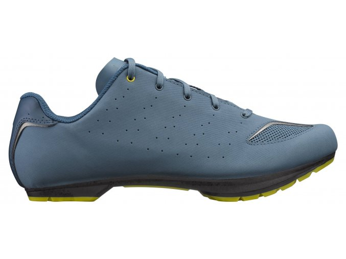 19 MAVIC TRETRY ALLROAD ELITE TEAL/MAJOLICA BLUE/SULPHUR SPRING 406356 8