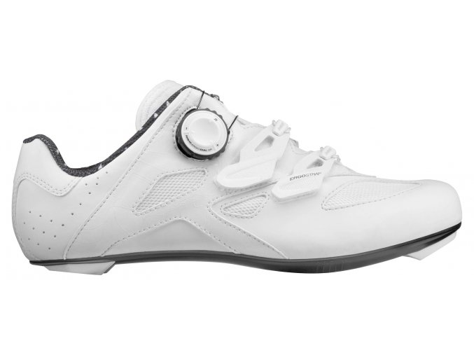 19 MAVIC TRETRY SEQUENCE ELITE WHITE/WHITE/BLACK 406376 5