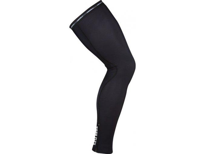 Castelli - návleky na nohy Nanoflex+, black