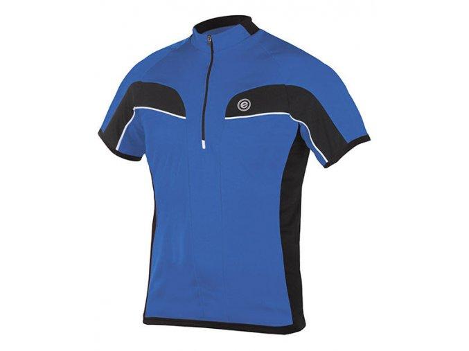 Etape - pánský dres FACE, modrá