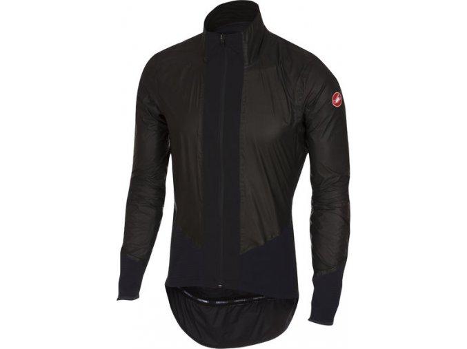 Castelli - pánská bunda Idro Pro, black