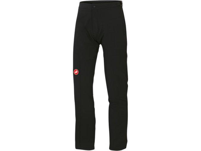 Castelli - pánské volnočasové kalhoty Corso, black