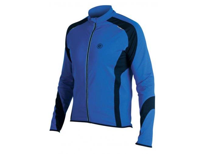Etape - pánský dres COMFORT, modrá
