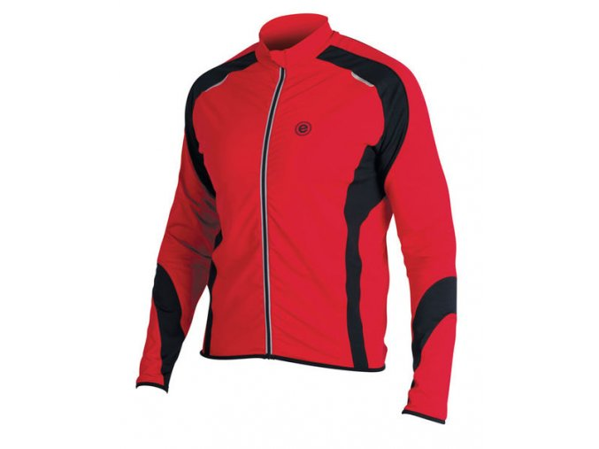 Etape - pánský dres COMFORT, červená