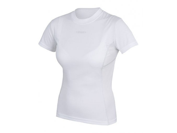 Etape - dámské funkční prádlo BELLA, bílá