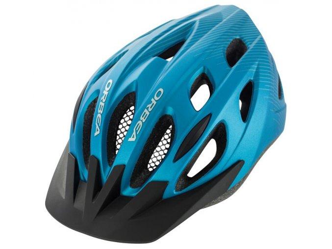 H13ETTCC H8 front cascos helmets mtb youth azul blue