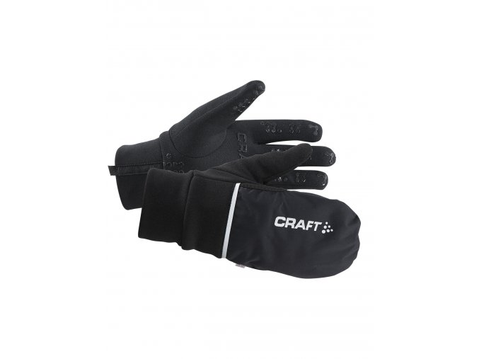 1903014 9999 HYBRID WEATHER GLOVE F