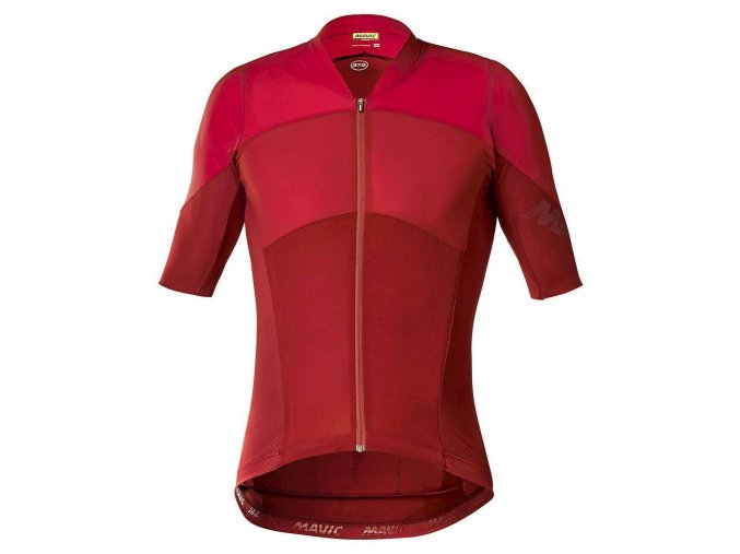 19 MAVIC COSMIC ULTIMATE SL DRES RED DAHLIA/RED C10883 M