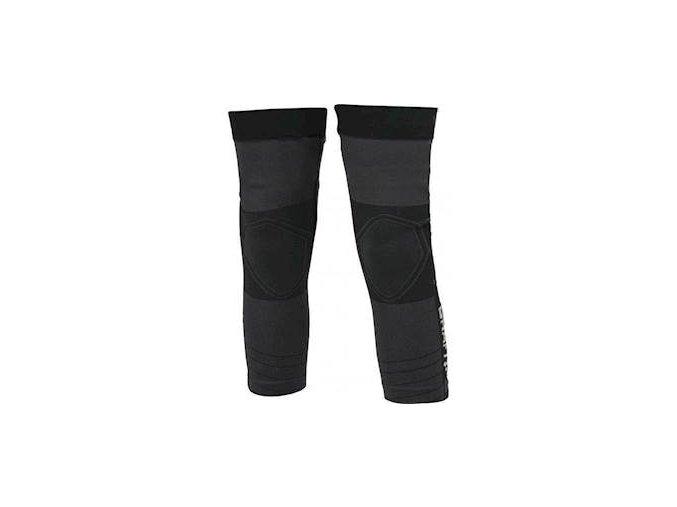 Návleky na kolena CRAFT 3D černá XS/S