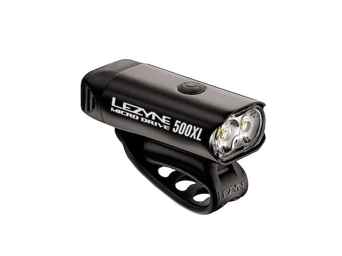 led svetlo micro drive 500xl black hi gloss