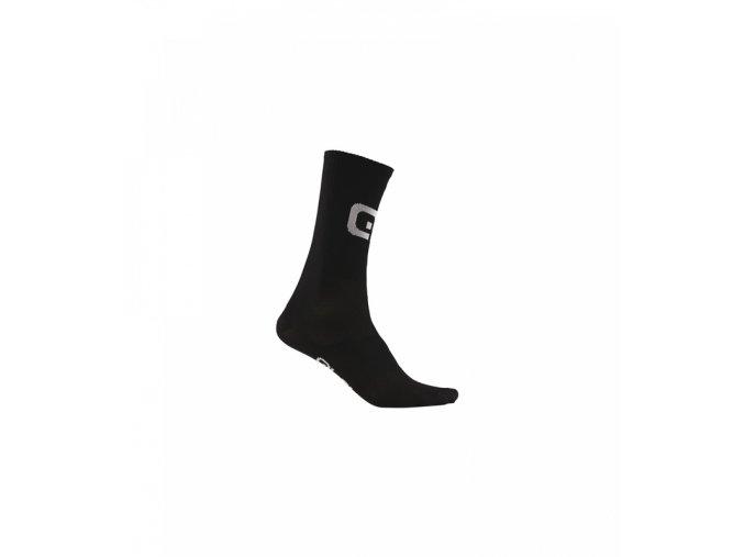 Cyklistické ponožky QSkin 12