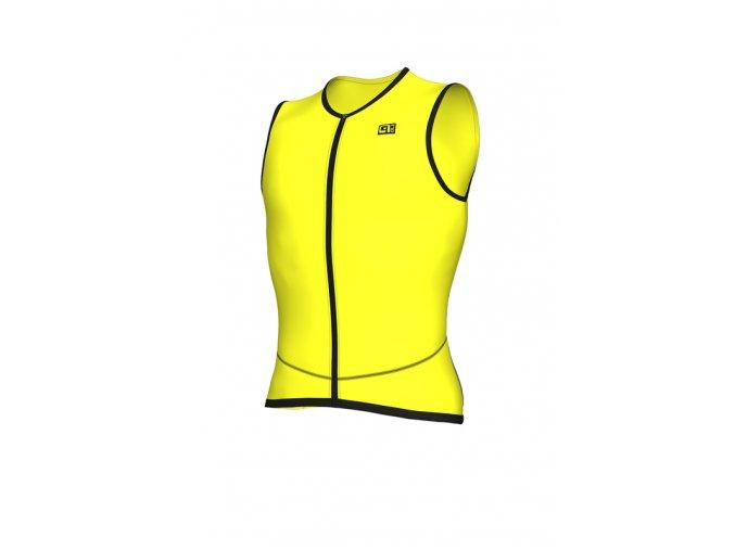 Fleece vesta ICONA PRR CLIMA PROTECTION 2.0