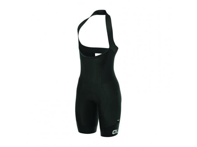 Letní cyklistické kalhoty ALÉ dámské PRR 2.0 FUTUREWOMAN
