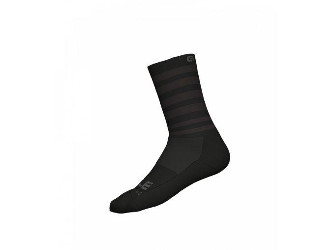 Cyklistické ponožky ALÉ SPEED FONDO