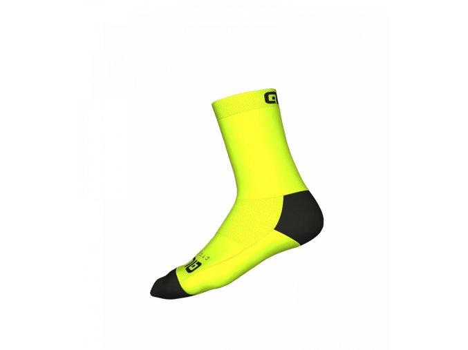 Cyklistické ponožky ALÉ TEAM SOCKS 20