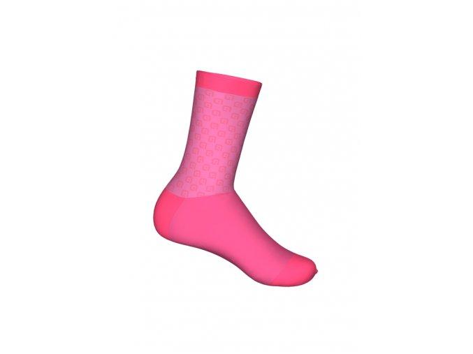 Cyklistické ponožky ALÉ IDENTITY SOCKS