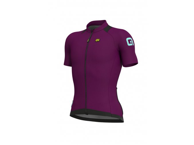 Letní cyklistický dres ALÉ KLIMATIK  KLIMA