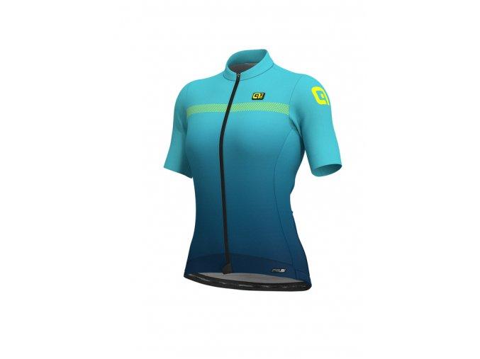 Letní cyklistický dres ALÉ PRS FADE LADY