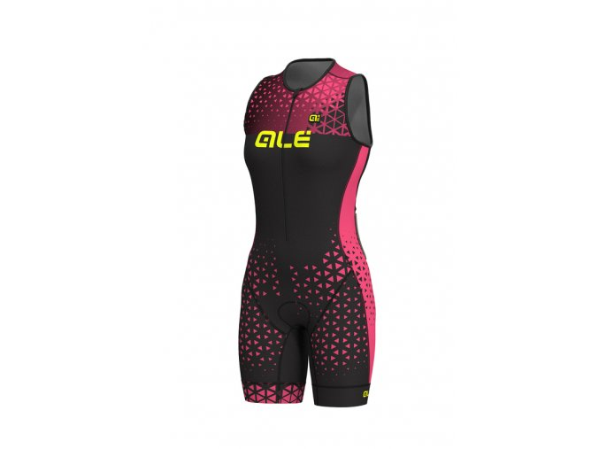 Triatlon ALÉ TRIATHLON  RUSH LONG TRI LADY