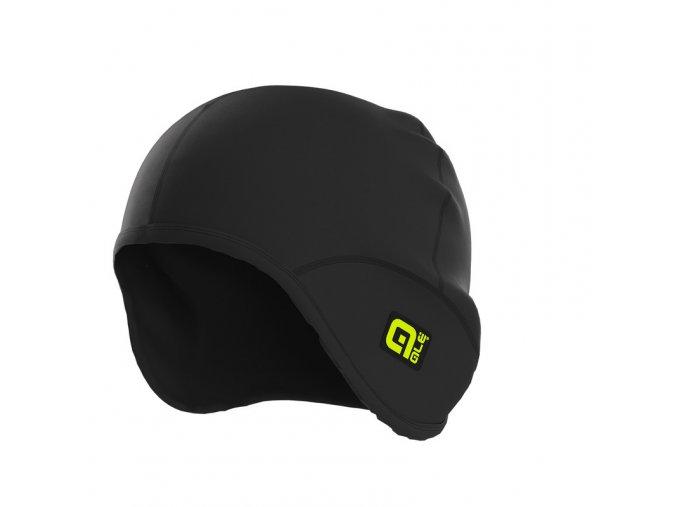 Zimní čepice pod helmu