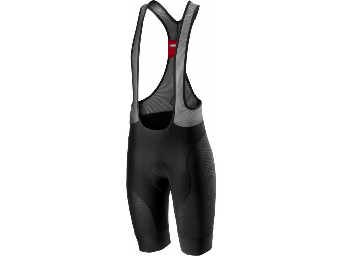 Castelli - pánské kalhoty Free Aero Race 4, black