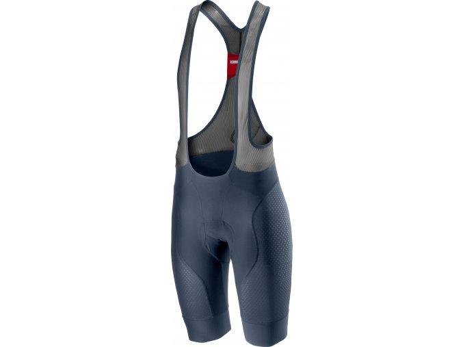 Castelli - pánské kalhoty Free Aero Race 4, dark steel blue